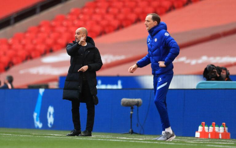 """Man City empfängt Chelsea zur """"Champions-League-Final-Generalprobe"""""""