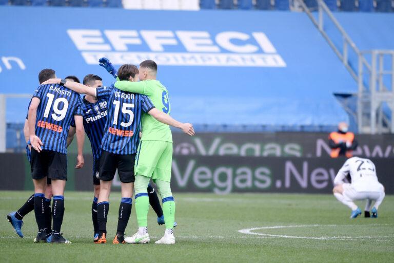 Atalanta vs Juventus: Wer setzt sich die Krone in der Coppa Italia auf?