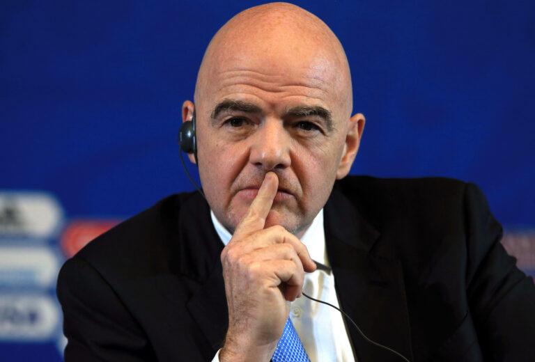 Super-League-Klubs betonen Rückendeckung der FIFA: Infantino Drahtzieher?