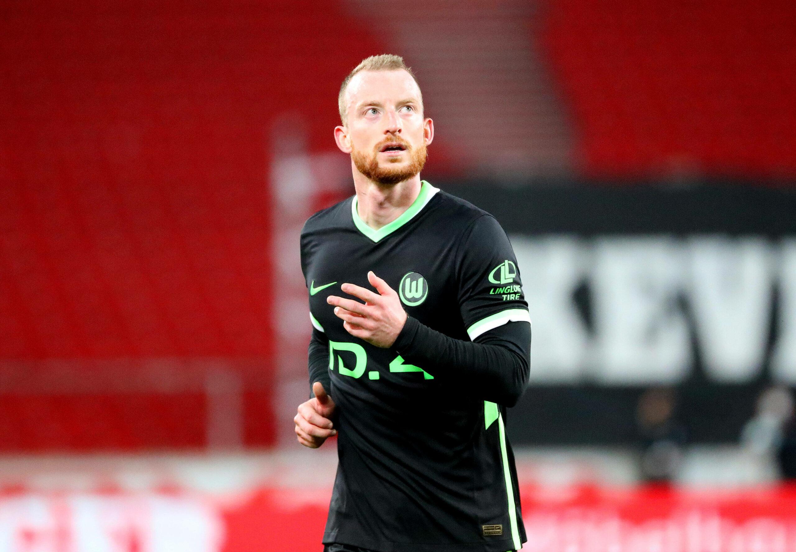 Arnold Wolfsburg Ablösesummen