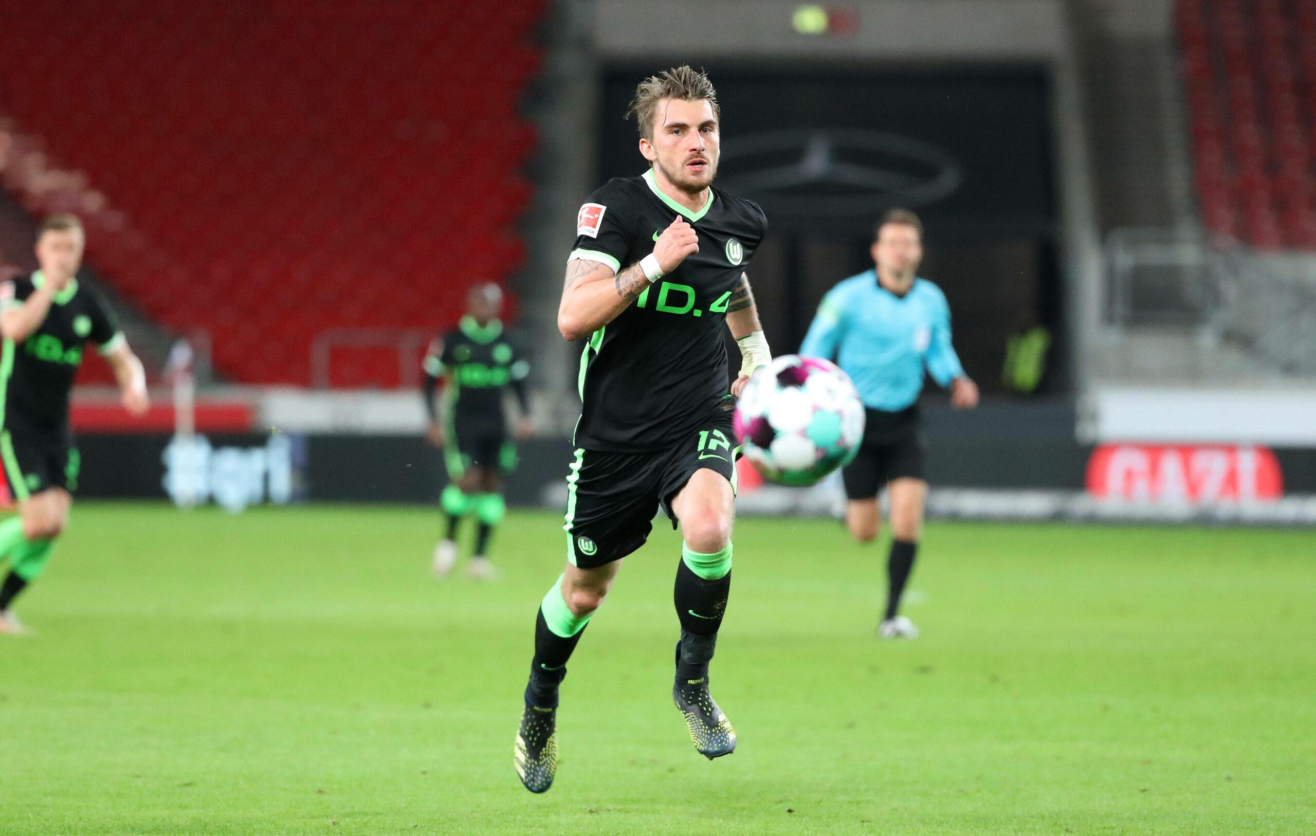 Wolfsburg Philipp Verbleib