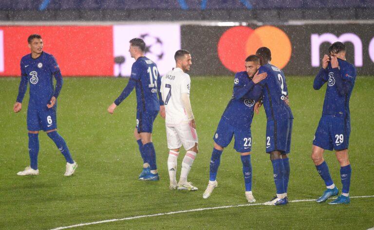 Chelsea vs. Real Madrid: Blues-Wunder oder böses Erwachen?