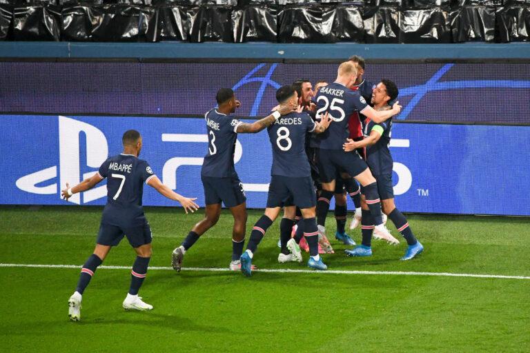 Manchester City vs. PSG: Können Neymar, Mbappe & co. das Ergebnis drehen?