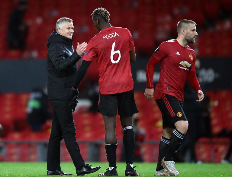 Europa League | Roma vs. Manchester United: Solskjærs Red Devils kurz vor dem letzten Schritt