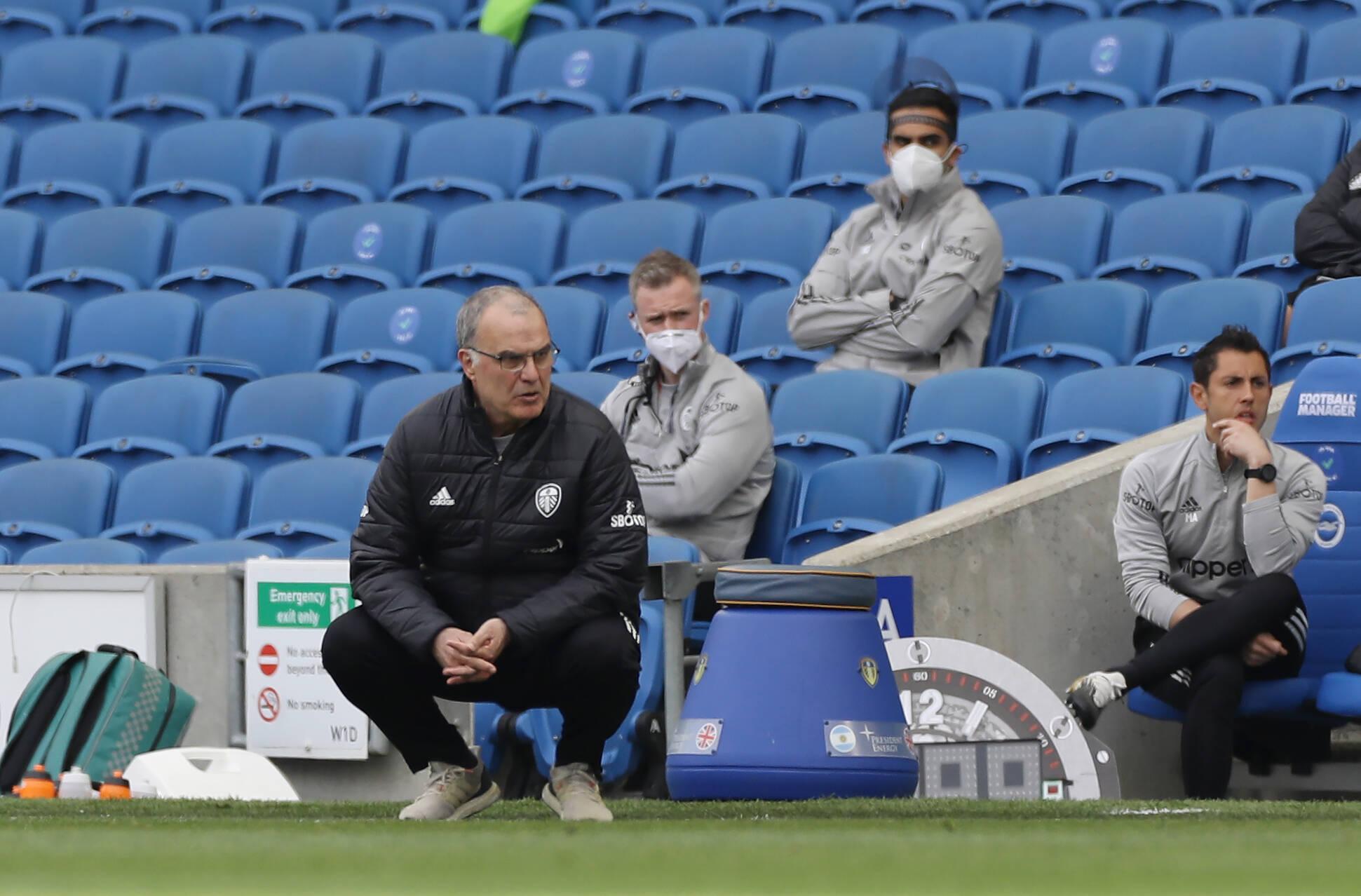 Bielsa Leeds United