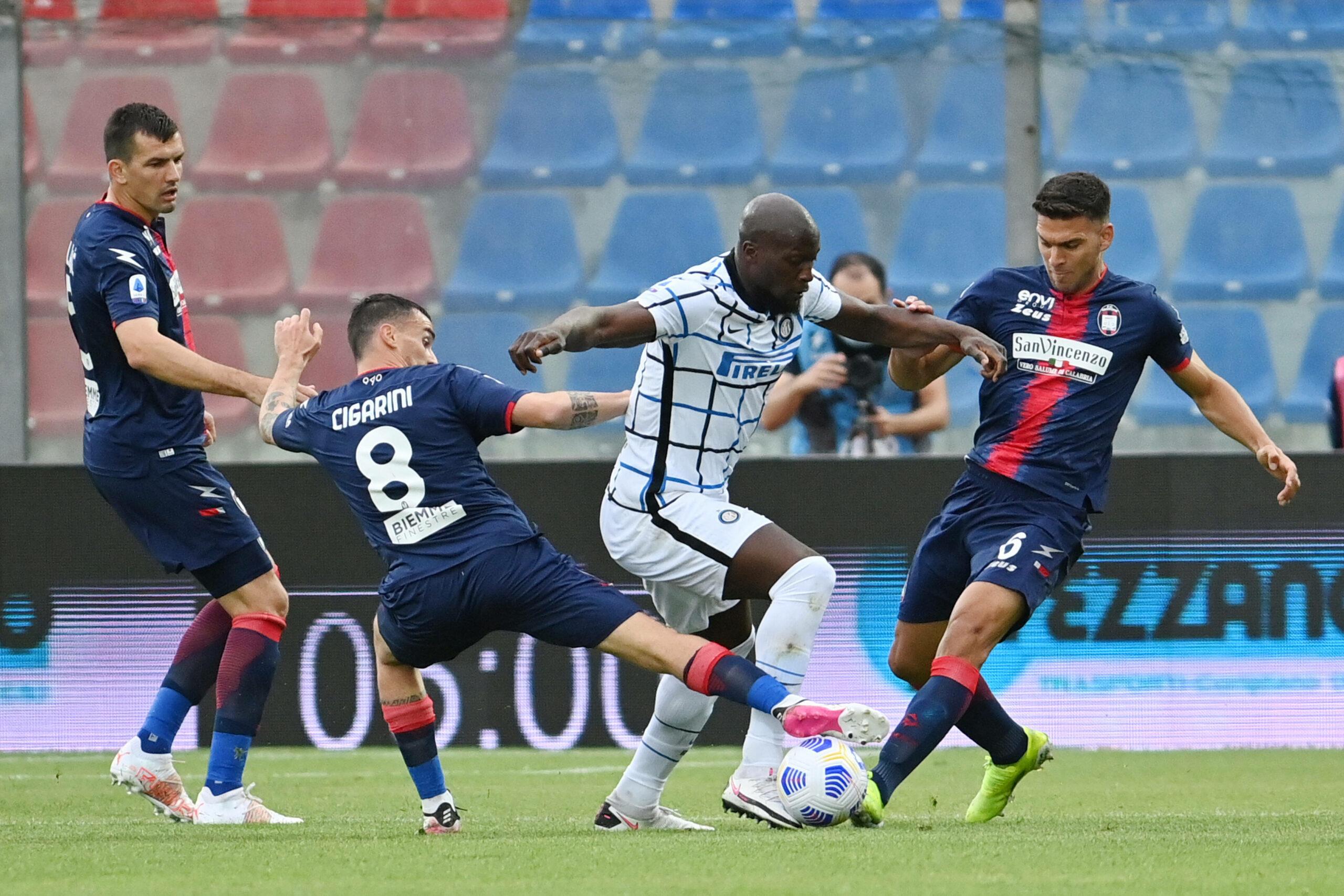 FC Crotone Inter