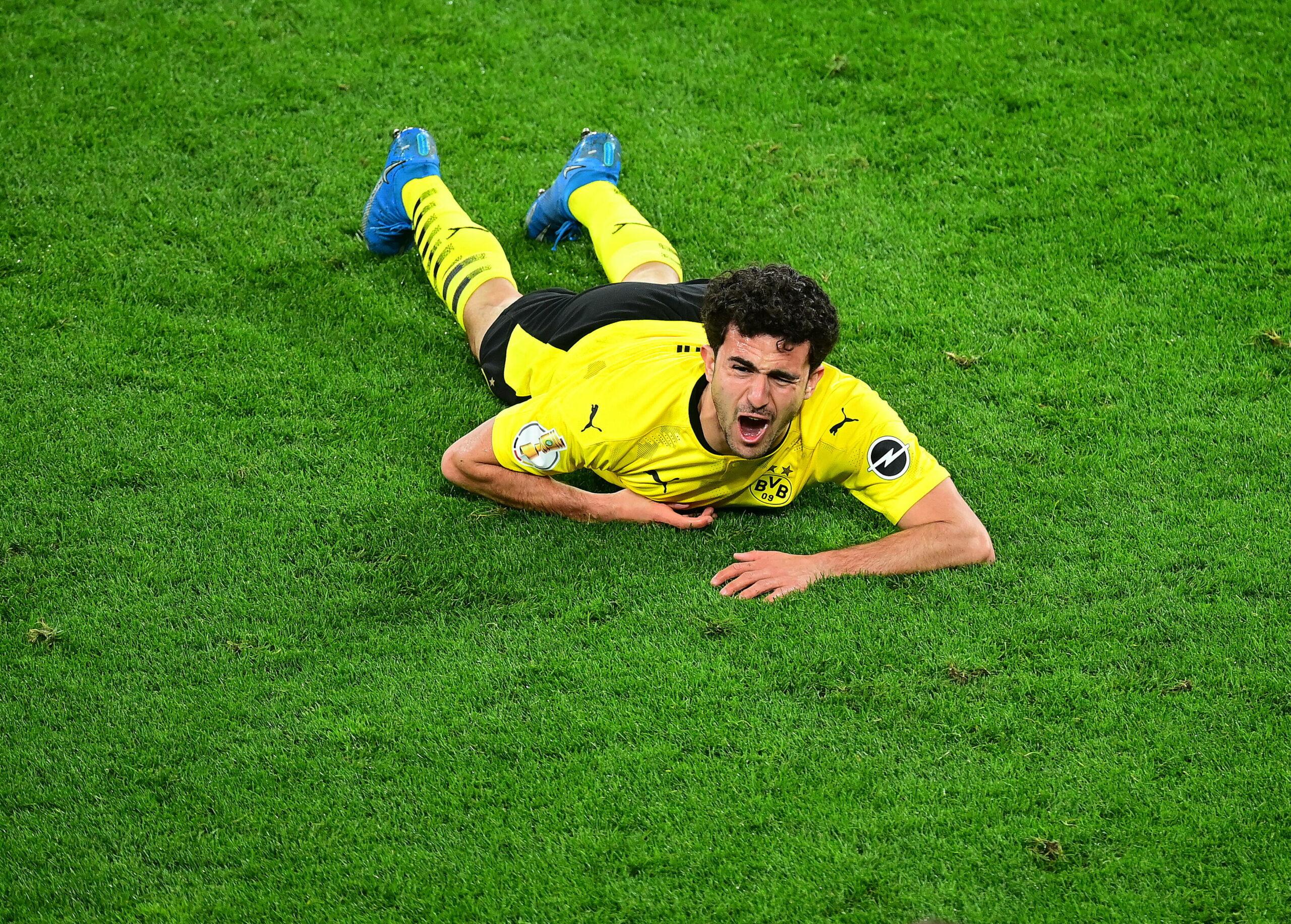 Dortmund Morey Kehl