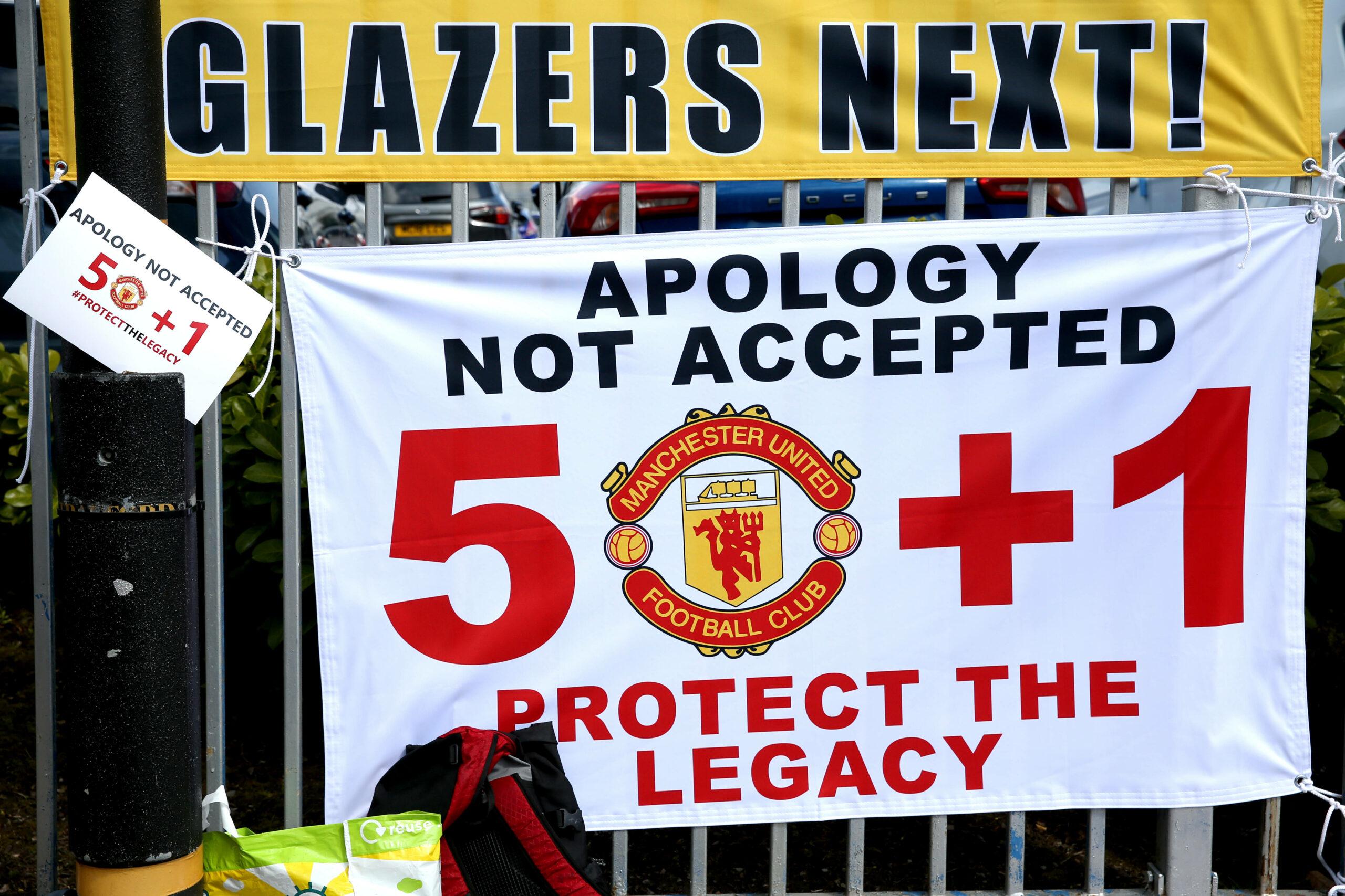 Manchester United Fanvereinigung