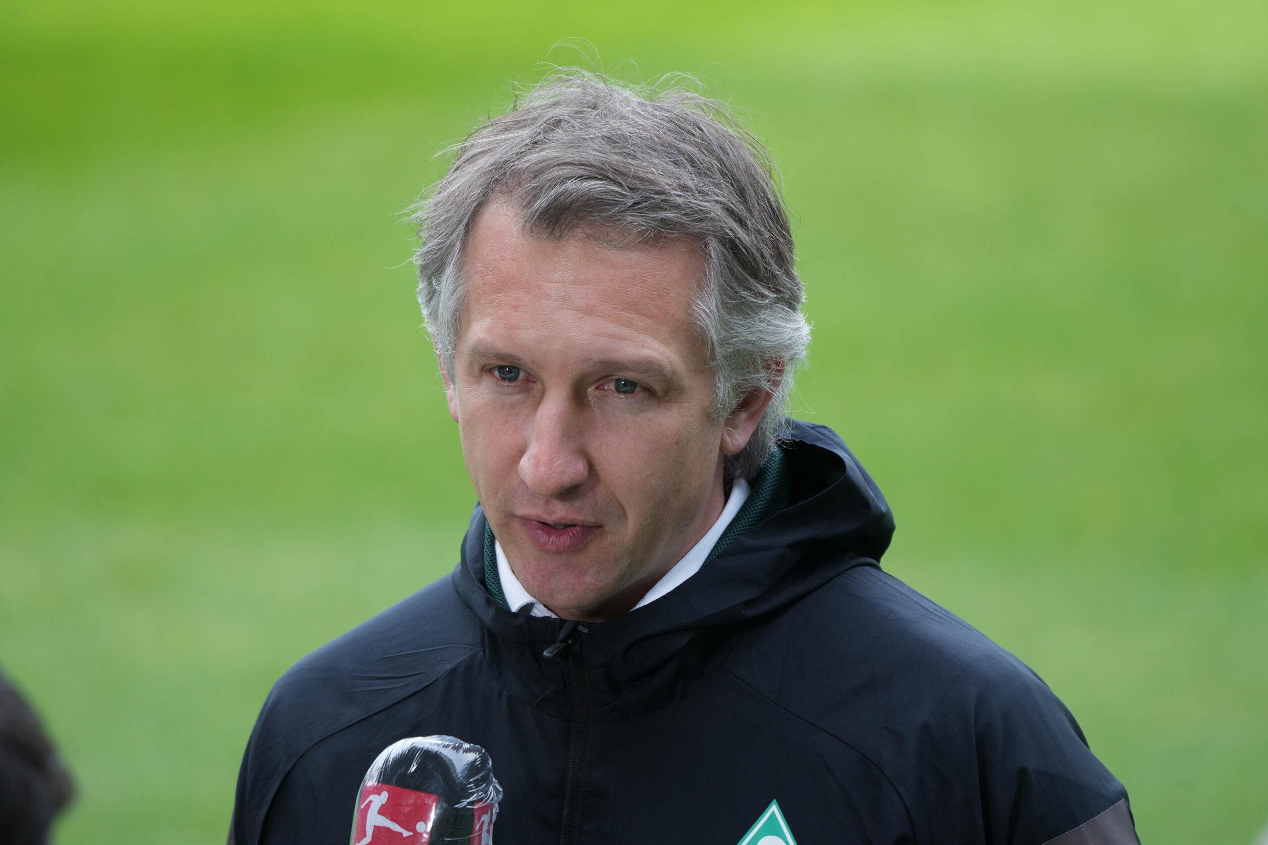 Baumann Werder Bremen
