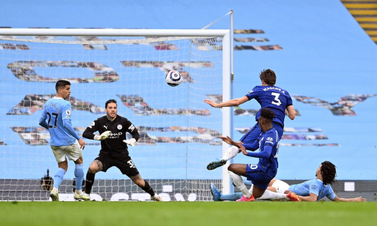 Champions League | Man City vs. Chelsea: Kann Tuchel auch Peps Krönung crashen?