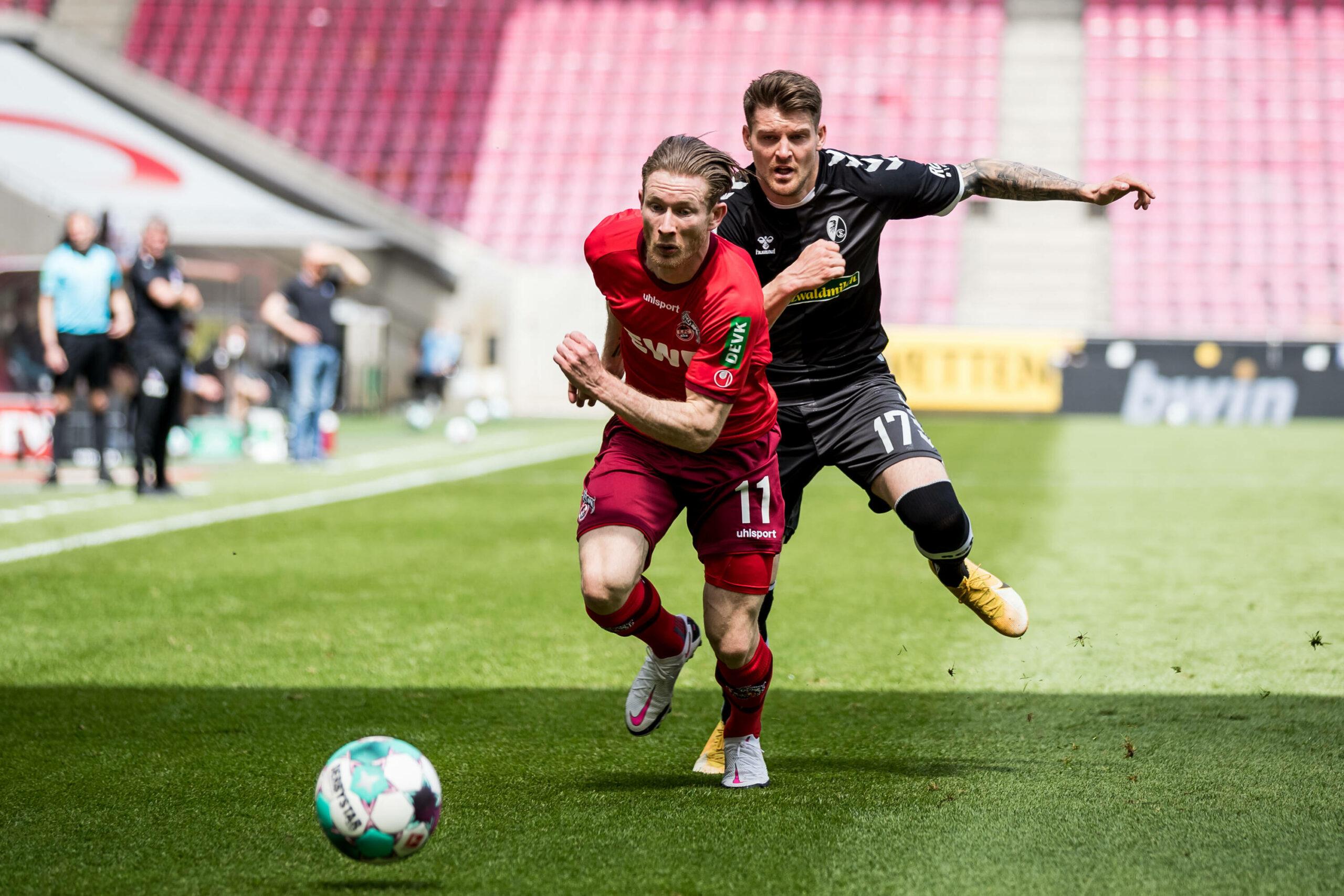 1.FC Köln SC Freiburg