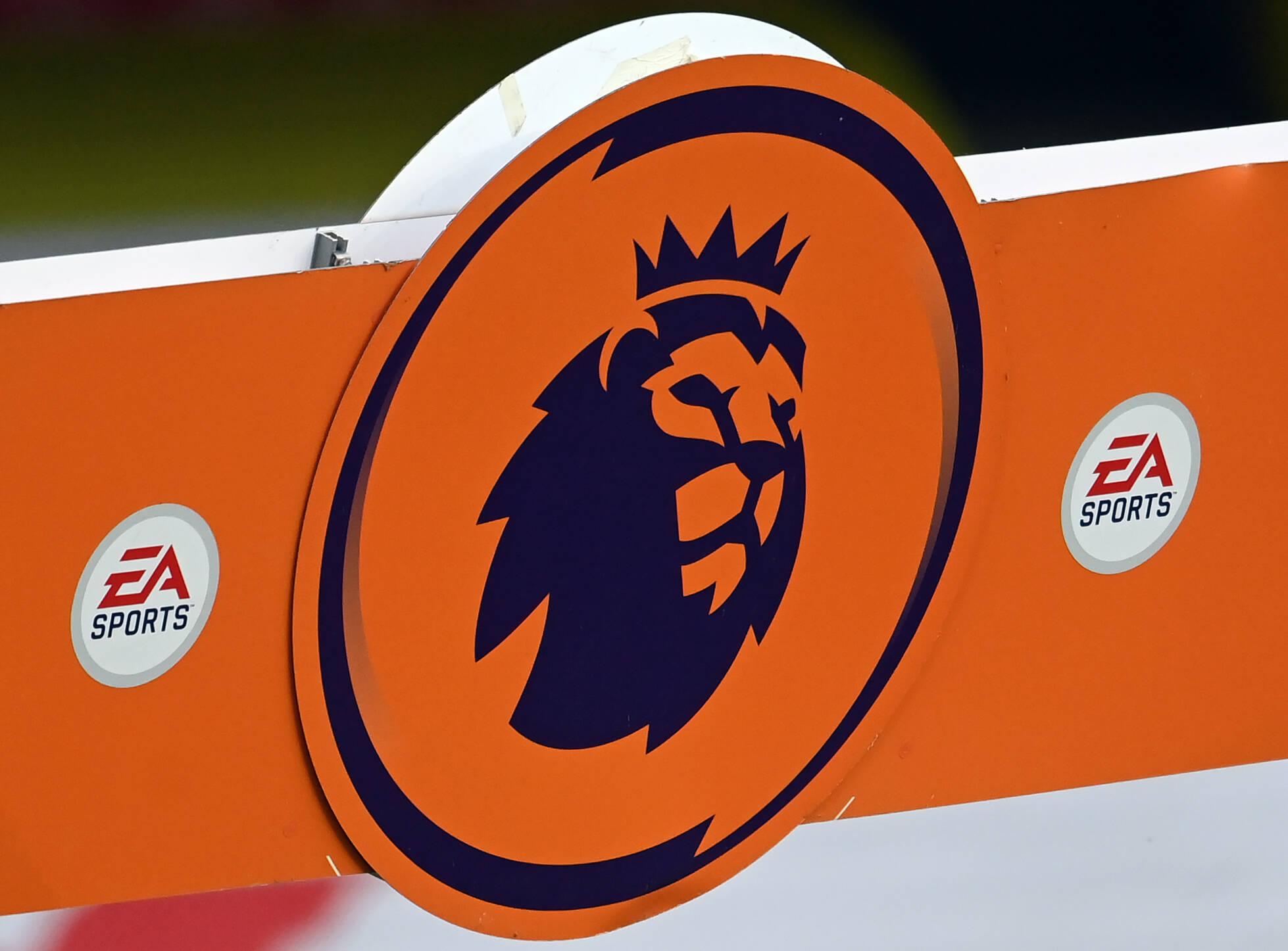 Premier Logo Bande