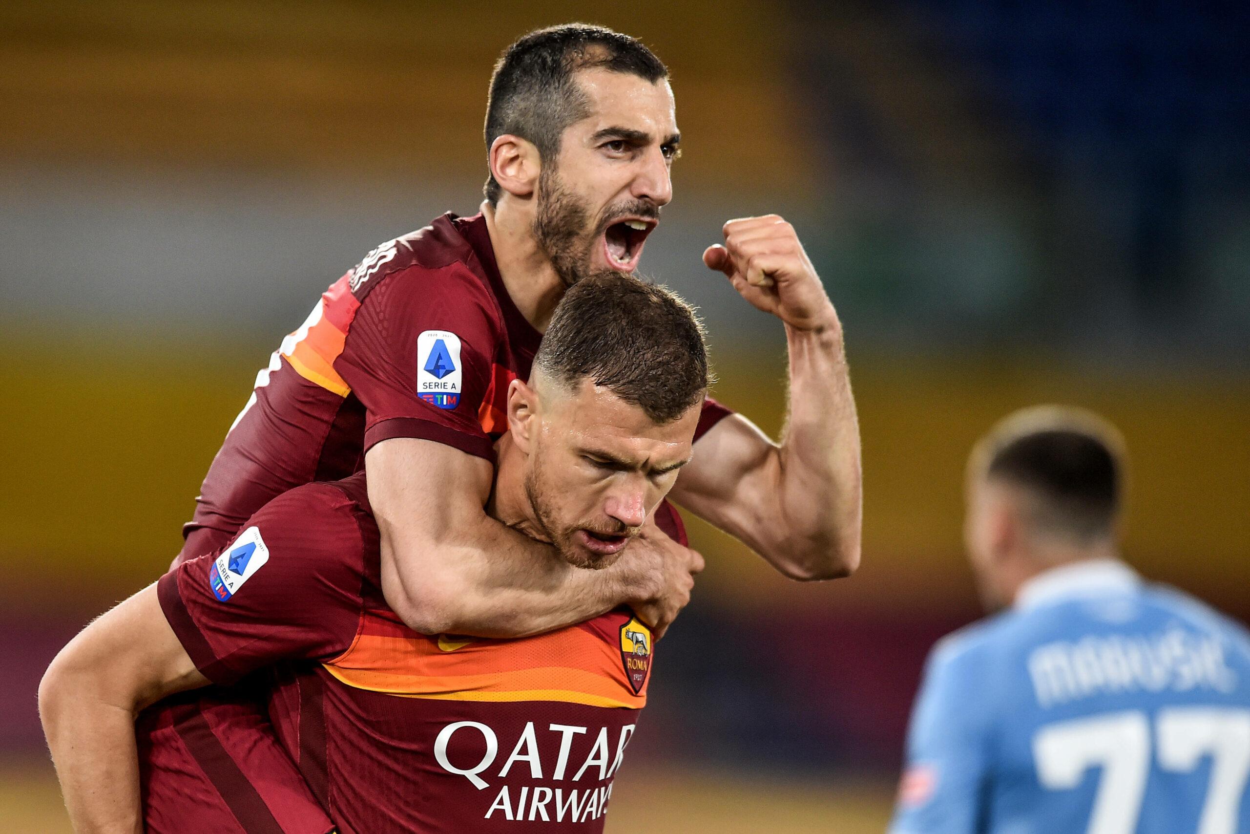 AS Roma Lazio