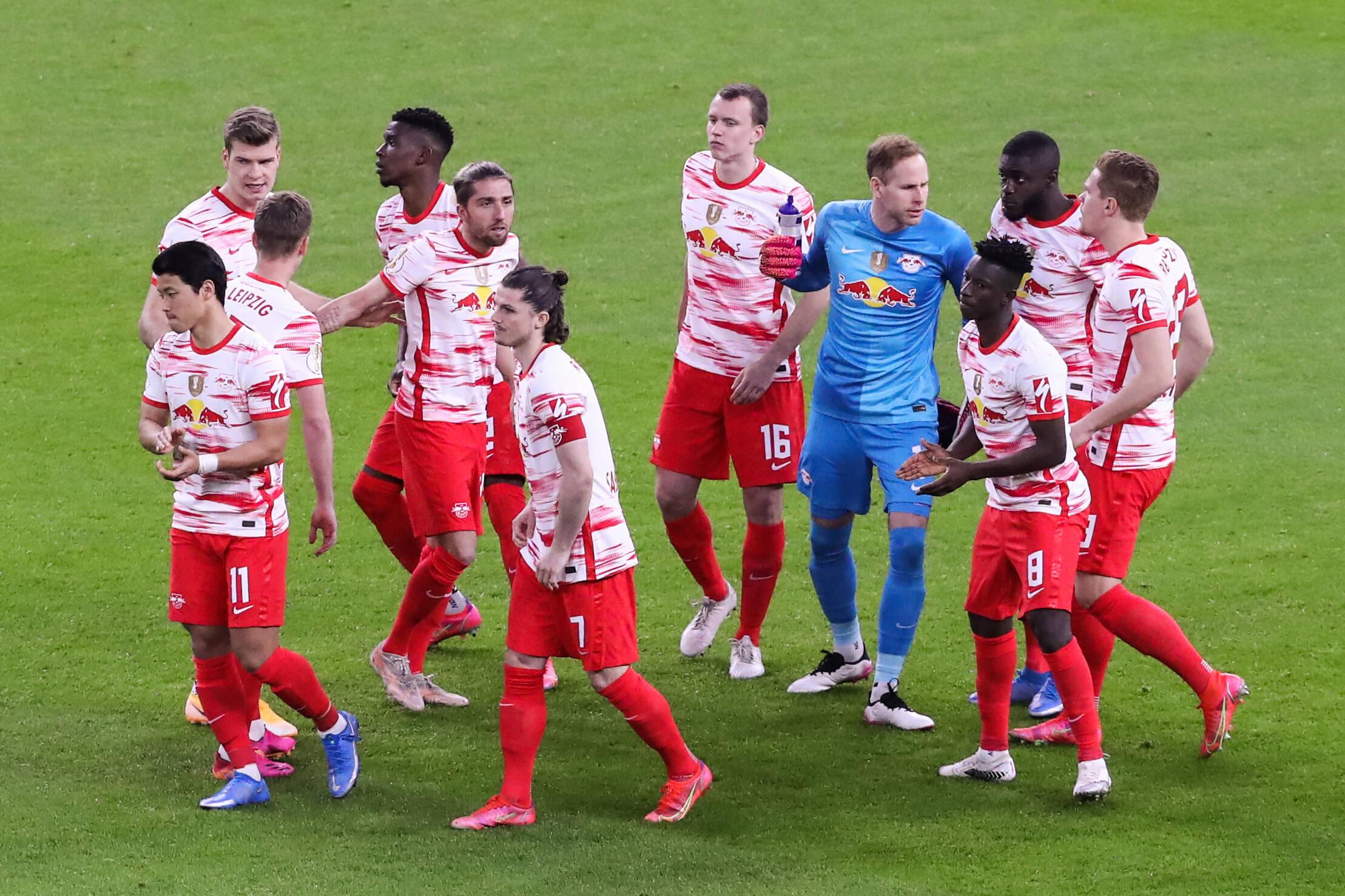 RB Leipzig Transfer