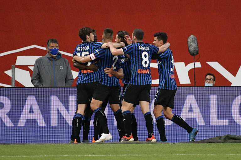 Atalanta vs. Milan: Schaffen die Rossoneri die Qualifikation für die Königsklasse?