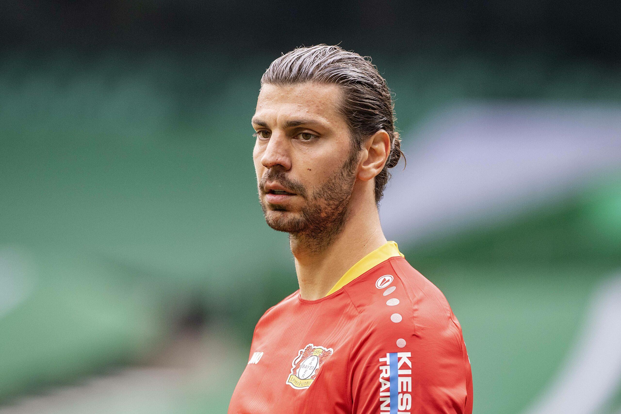 Aleksandar Dragovic (Leverkusen)