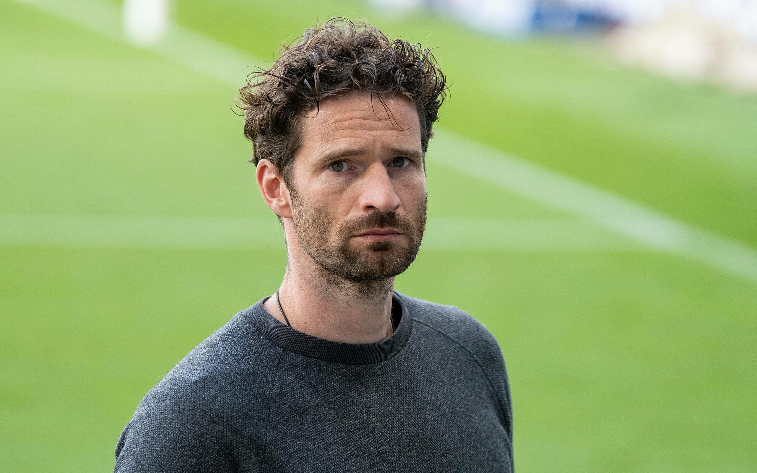 Arne Friedrich Sportidrektor (Hertha)