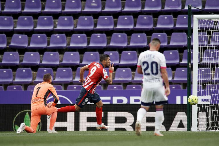 Suarez schießt Atlético zum Meistertitel! – Real Madrid geht leer aus