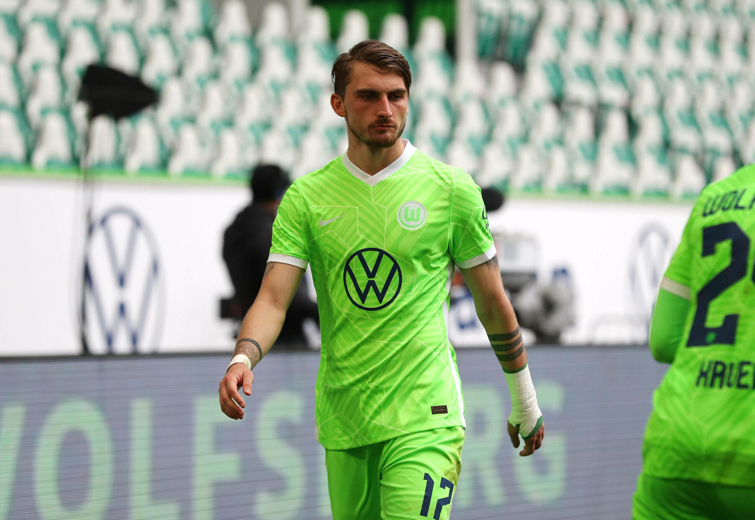 Philipp Wolfsburg