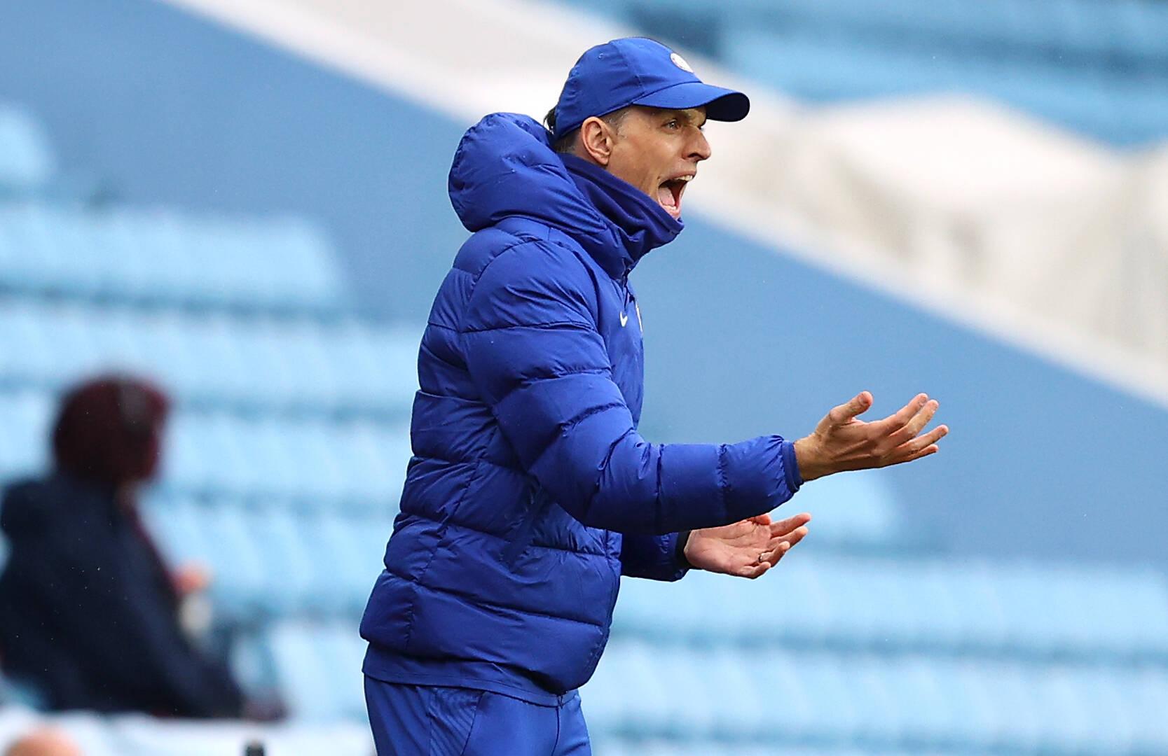 Thomas Tuchel, Trainer des FC Chelsea