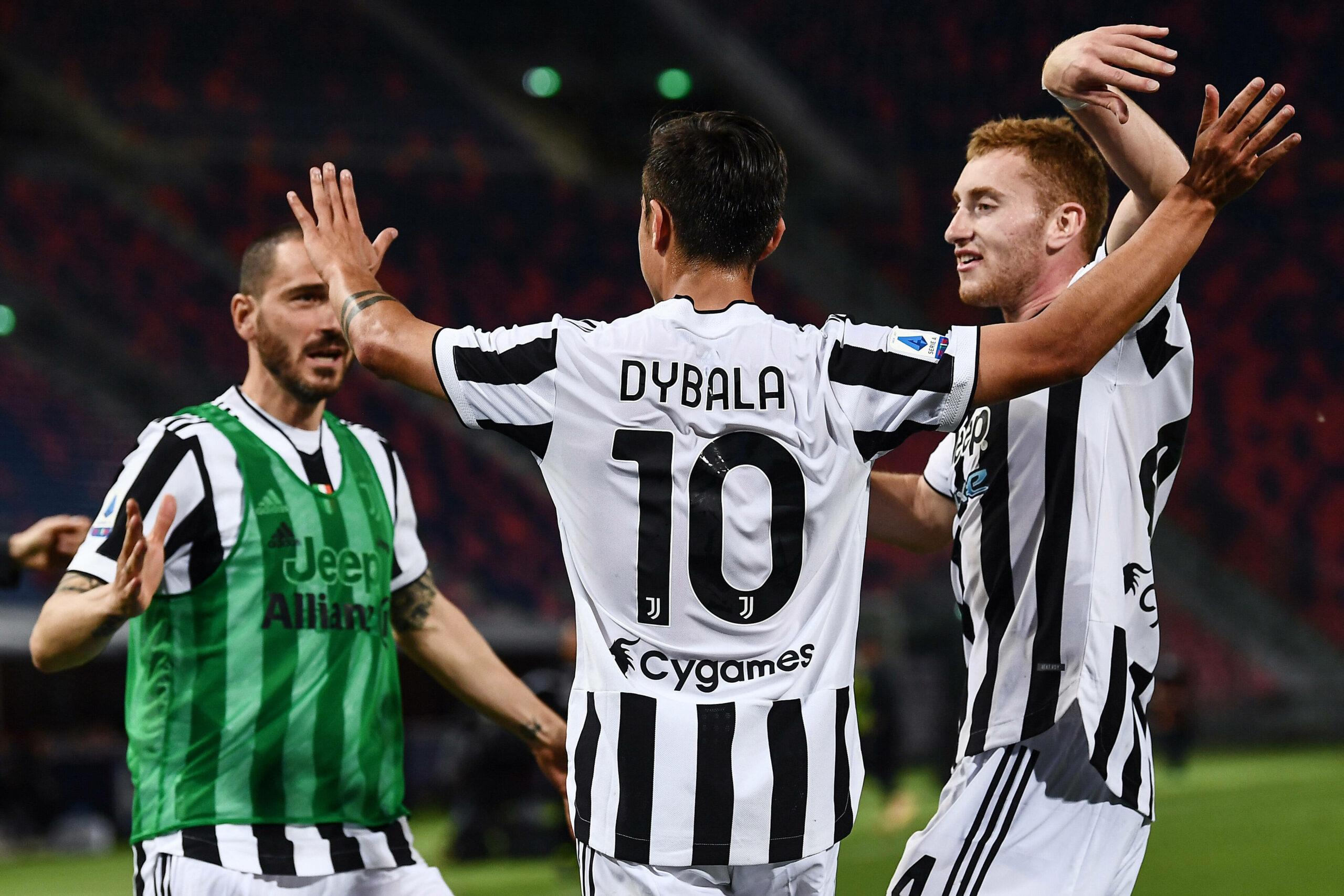 Juventus Turin AC Milan SSC Napoli