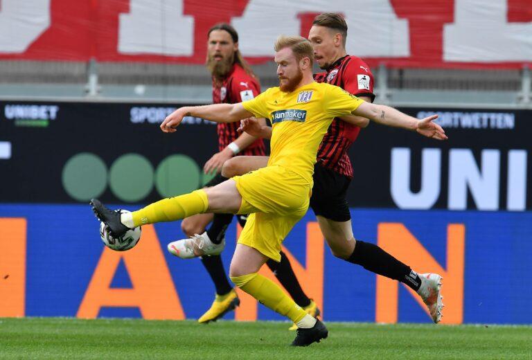 Osnabrück gegen Ingolstadt: Relegations-Wunder an der Bremer Brücke?