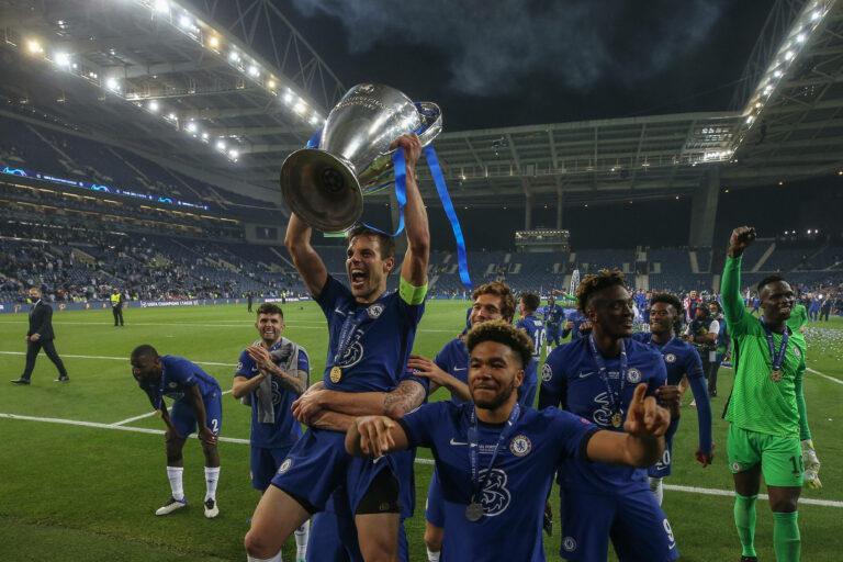 """""""Tuchel überlistet Guardiola erneut"""" – Pressestimmen zum Champions-League-Triumph von Chelsea"""