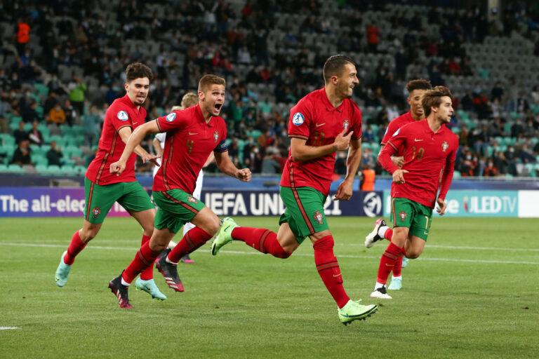 U21-EM | Acht-Tore-Spektakel: Portugal ringt Italien nach Verlängerung nieder