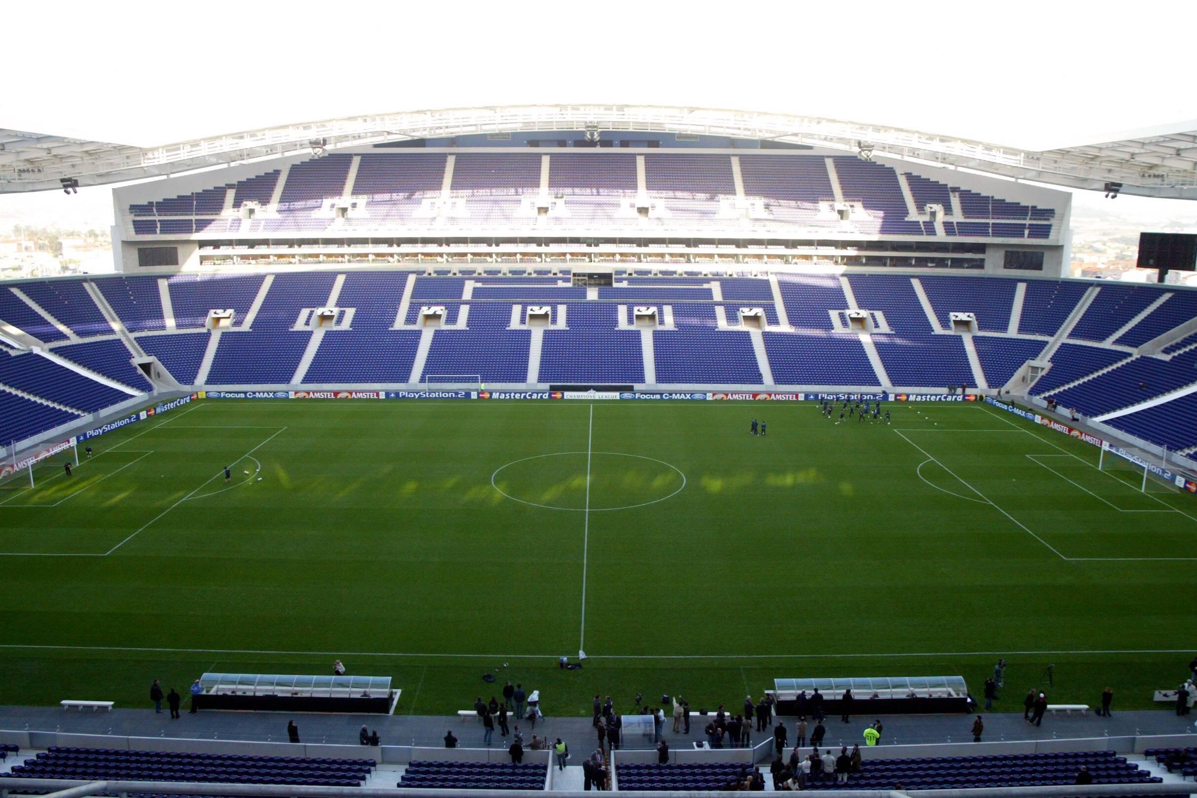 Champions League UEFA Porto