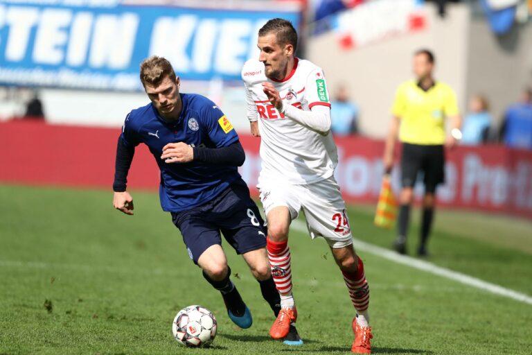 Relegation   Köln trifft auf Kiel: Vieles spricht für den Erstligisten