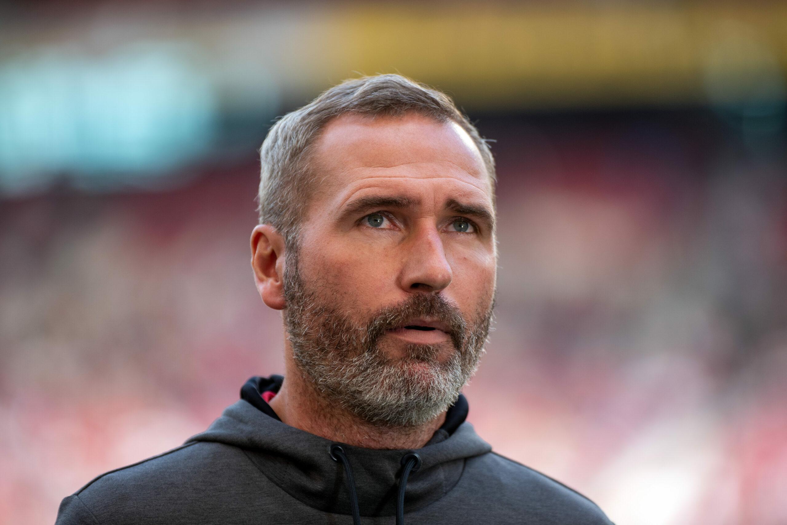 HSV Tim Walter
