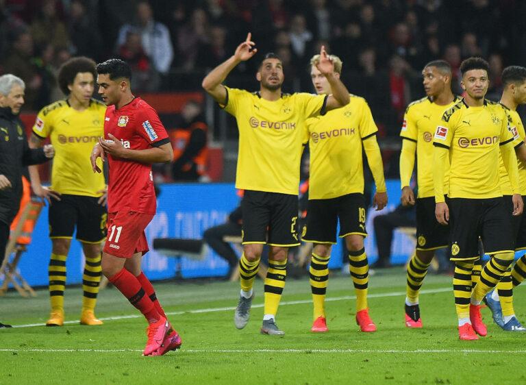 BVB vs. Leverkusen: Ein Spitzenduell fürs Herz