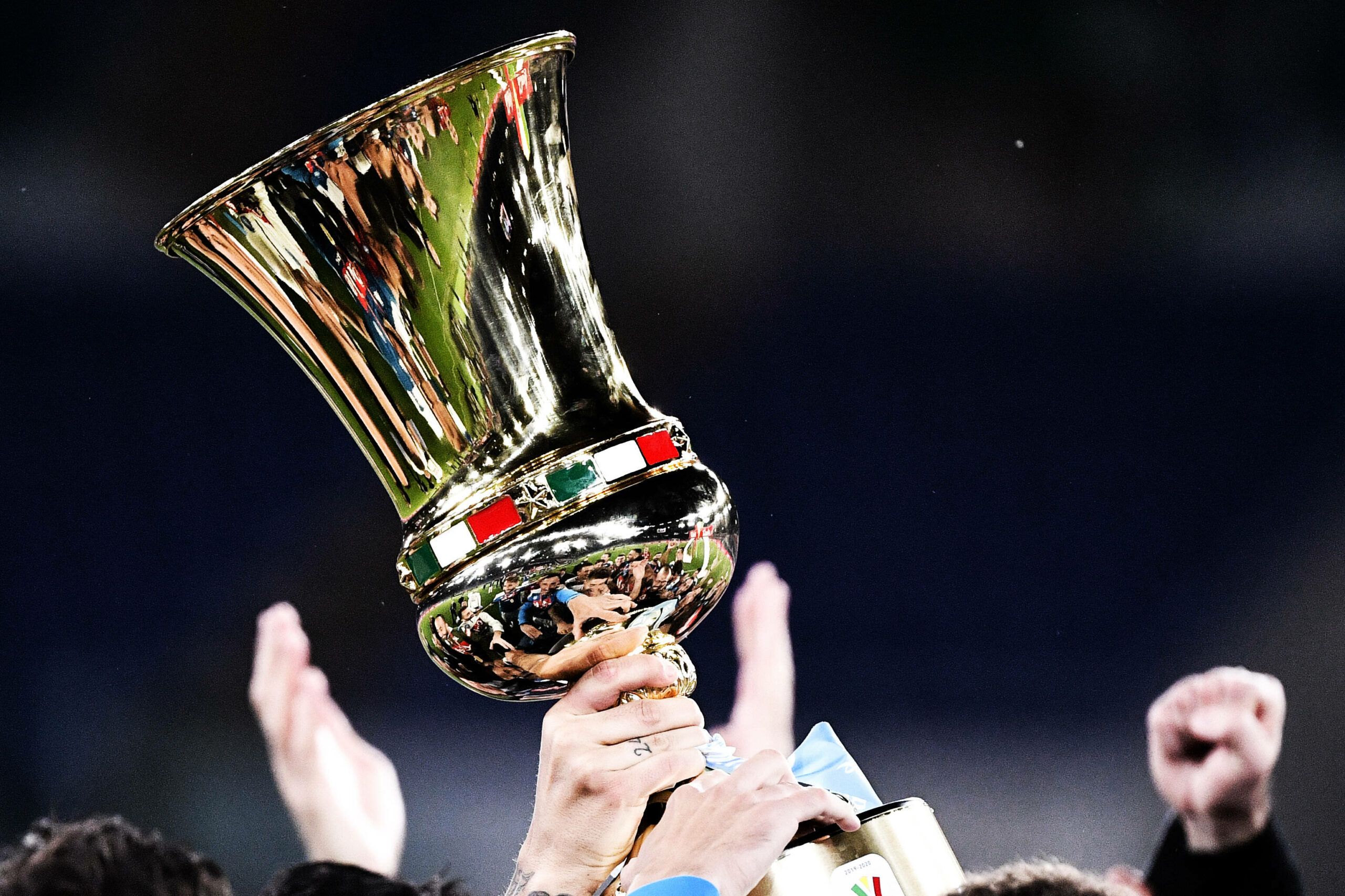 Coppa Italia Reform