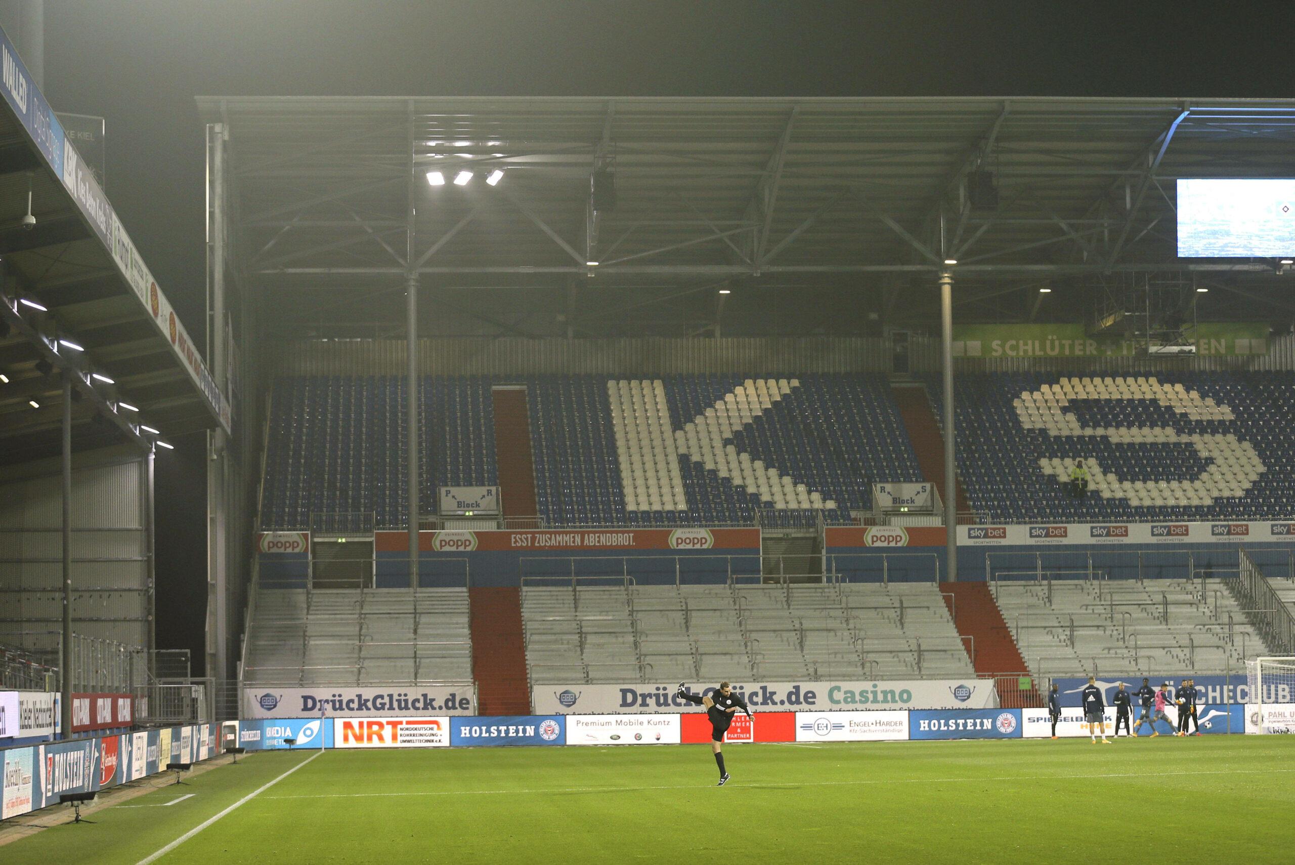 Kiel Zuschauer
