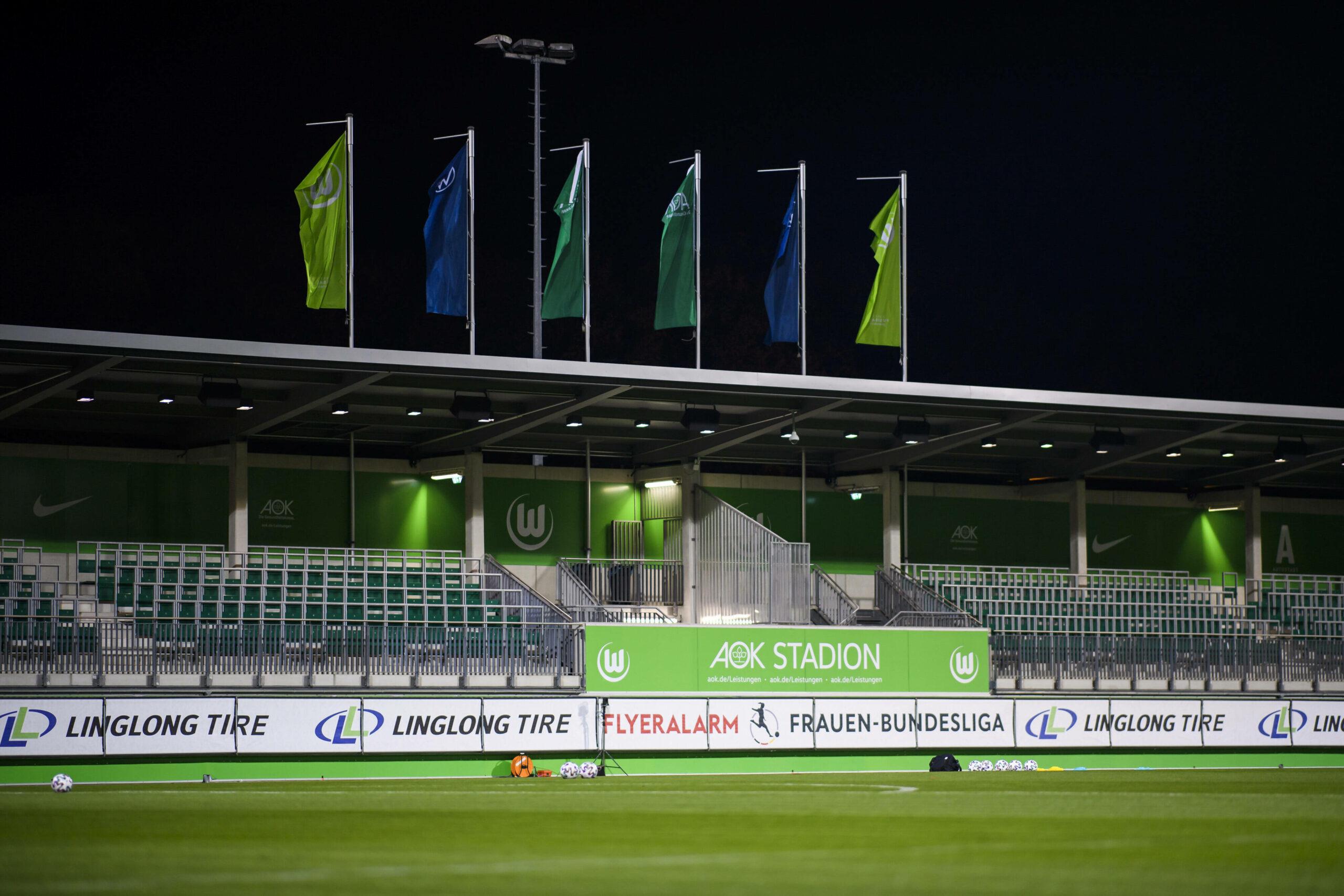 VfL Wolfsburg St. Pölten