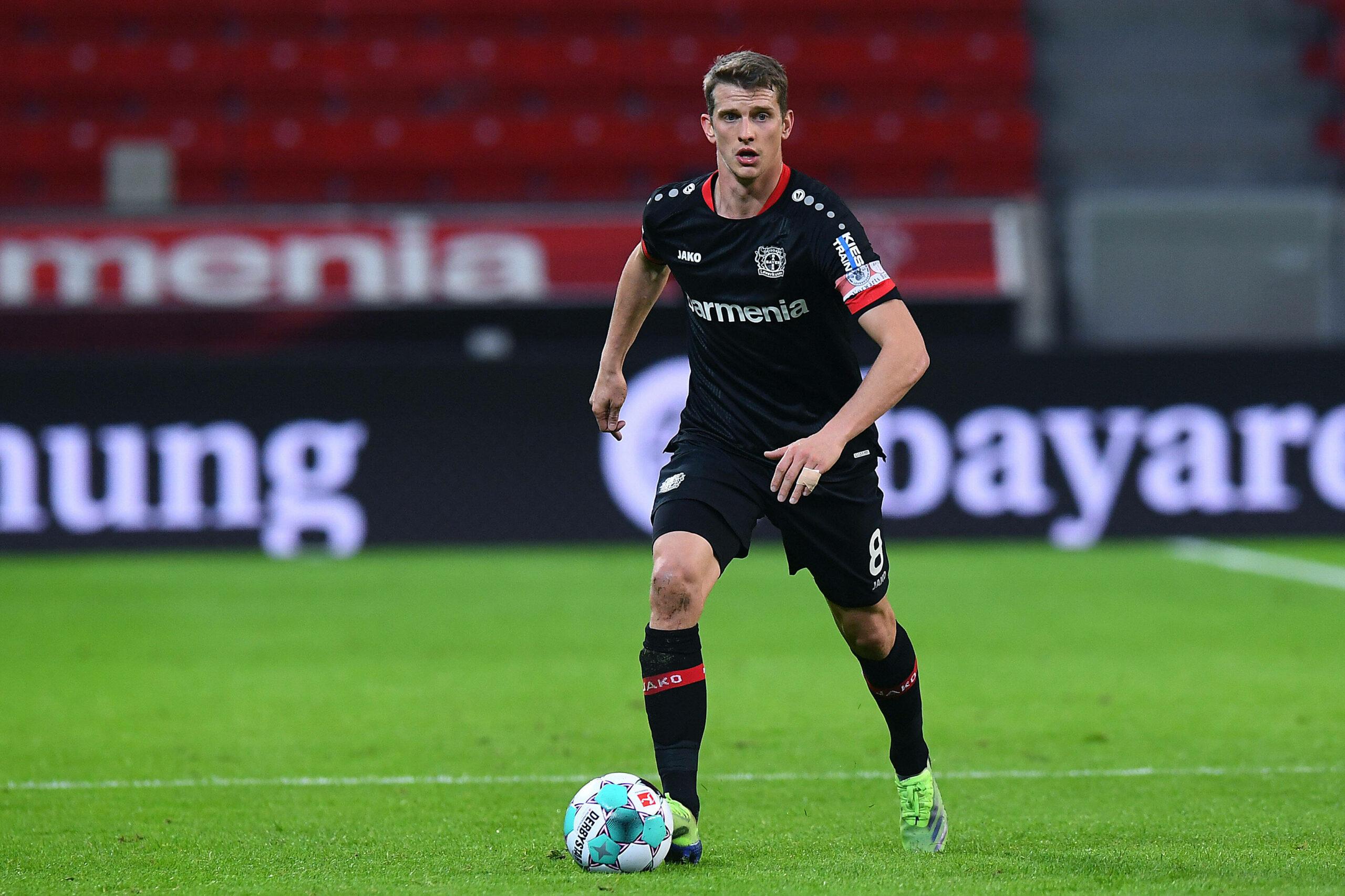 Bender Leverkusen