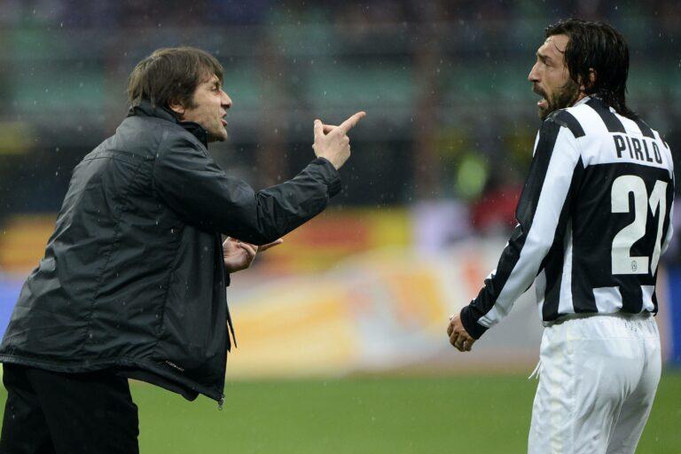 Juventus vs Inter – Der Wegbegründer als DER Spielverderber?