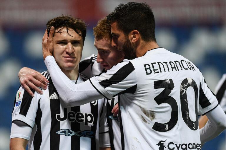 Bologna vs Juventus – Champions League oder nix!