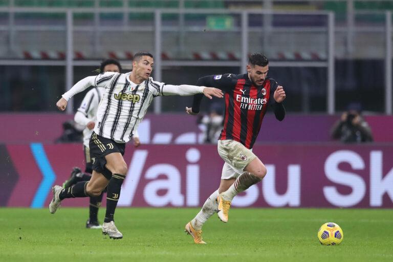 Juventus vs Milan – Endspiel um die Champions League