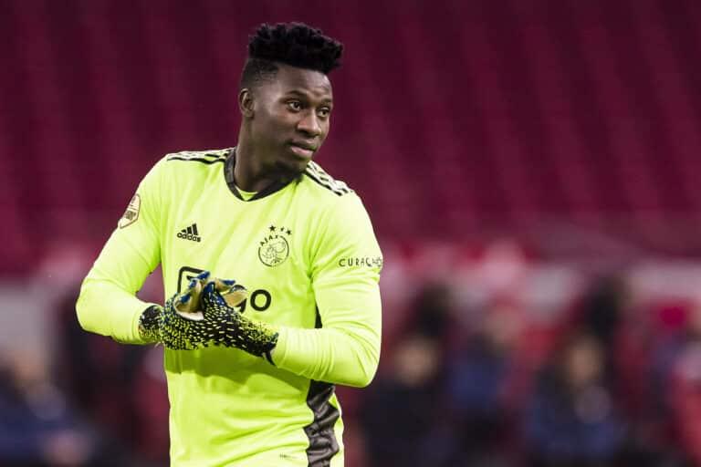 Ajax   CAS reduziert Sperre von Onana