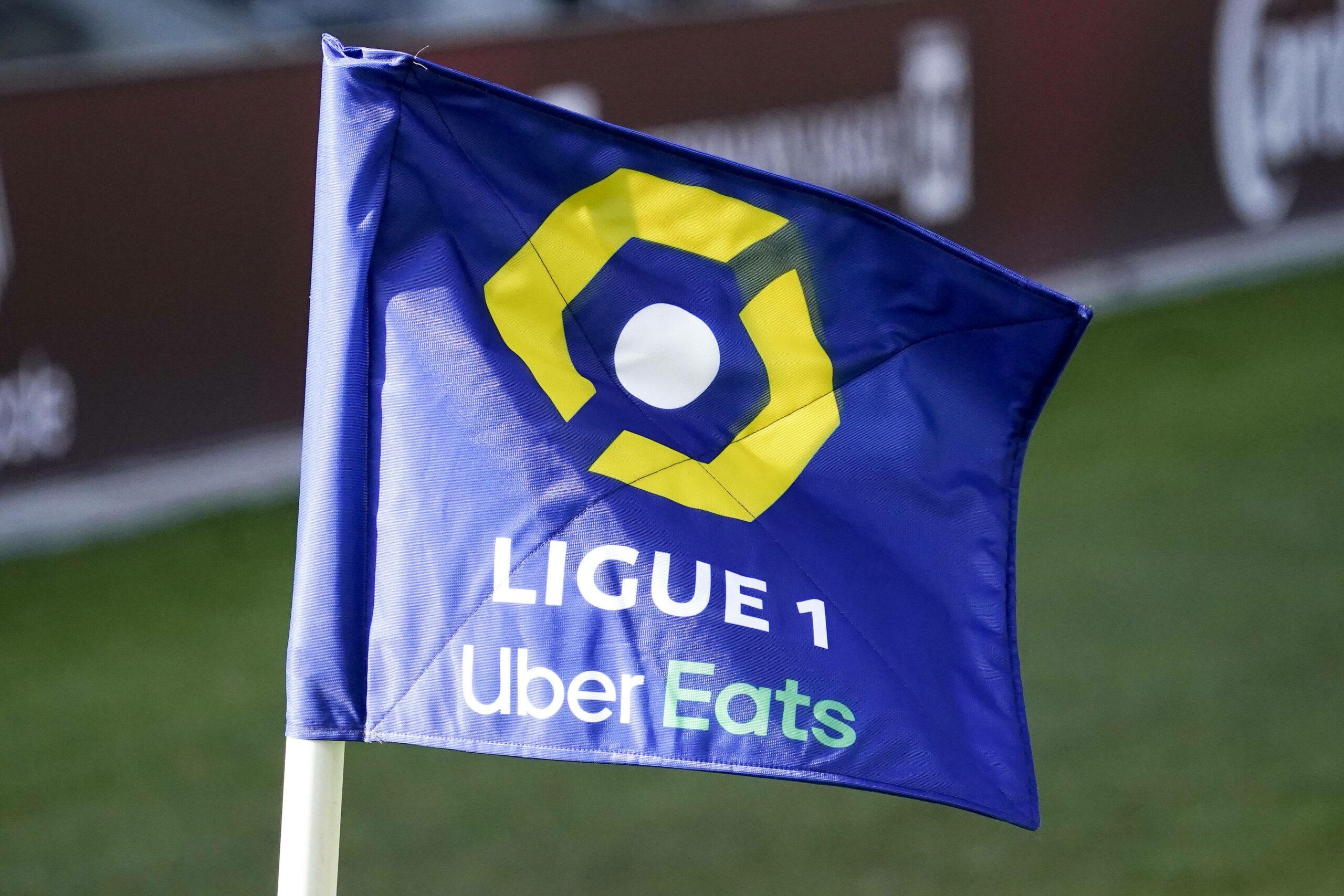 Ligue 1 Ligue 2 Verkleinerung