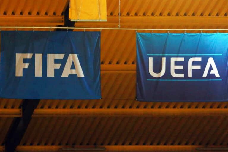 Super League | UEFA setzt Ermittlungen gegen Barca, Juve und Real aus