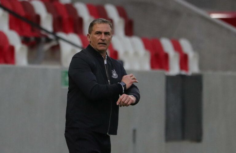 """Kuntz vor U21-EM-Finale: """"Wir sind als Team insgesamt stärker"""""""