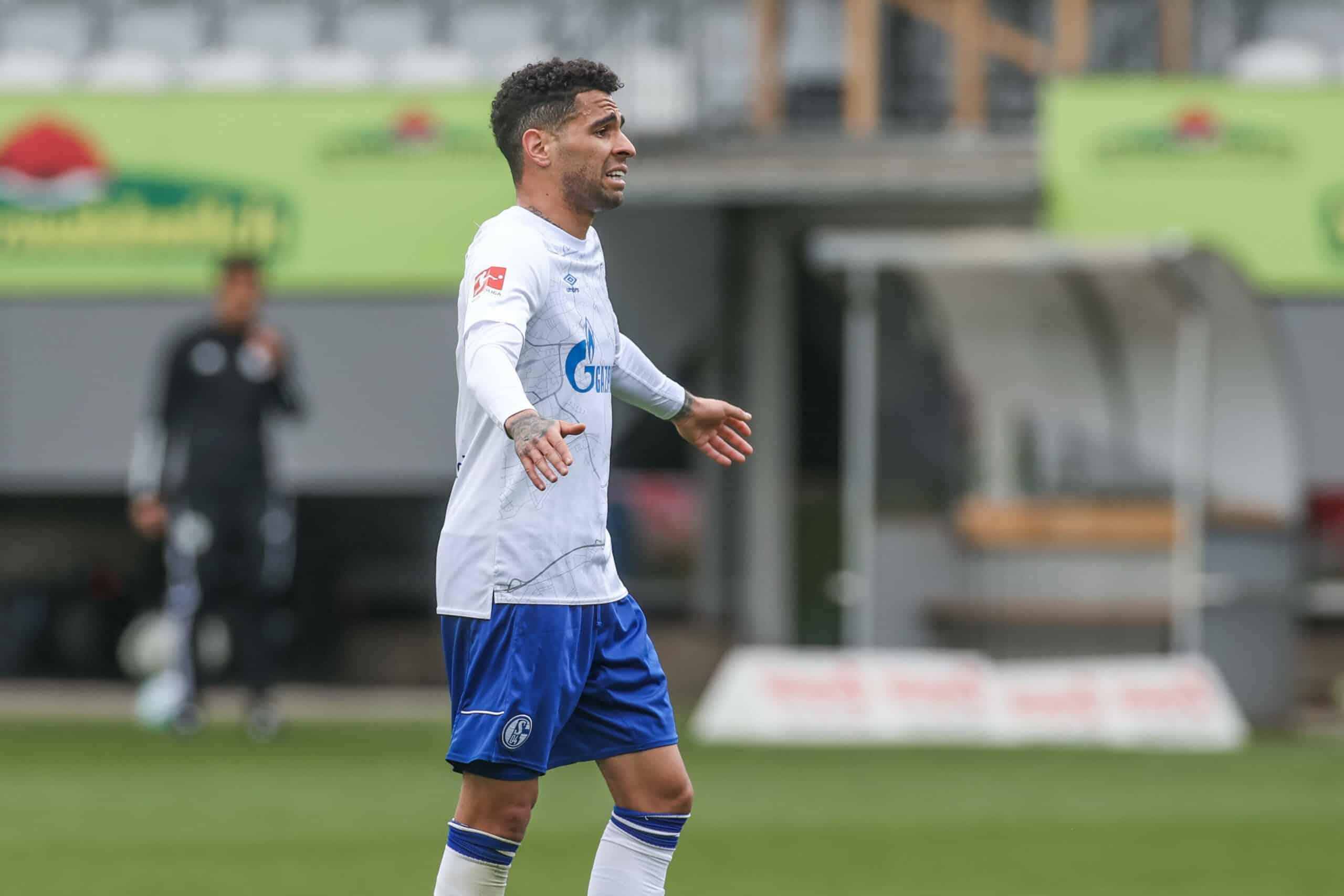 Mascarell Schalke