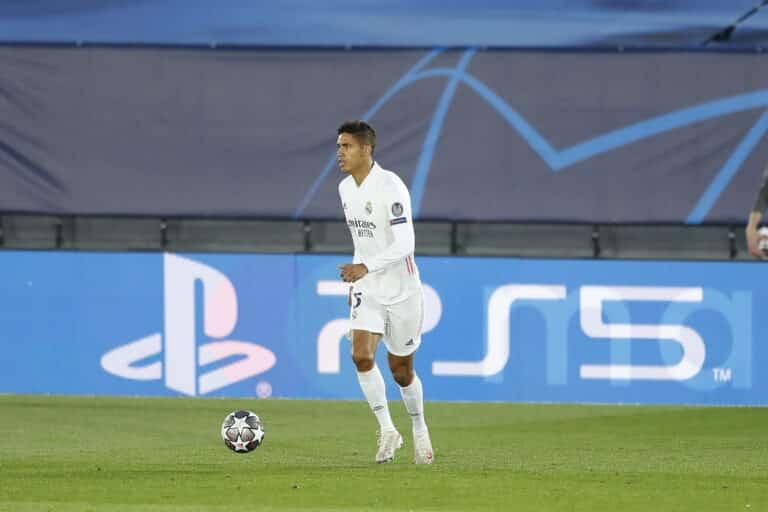 Man United an Varane interessiert – Real Madrid denkt um