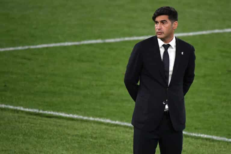 Tottenham | Einigung mit Paulo Fonseca erzielt