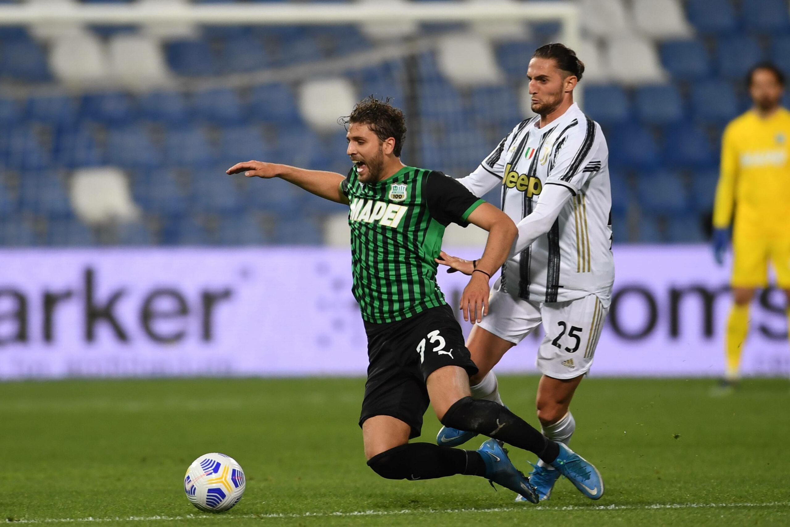 Locatelli Juventus