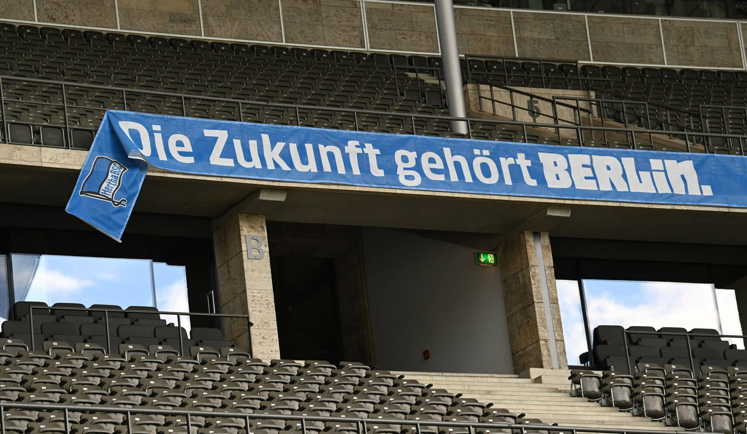 Windhorst hertha BSC