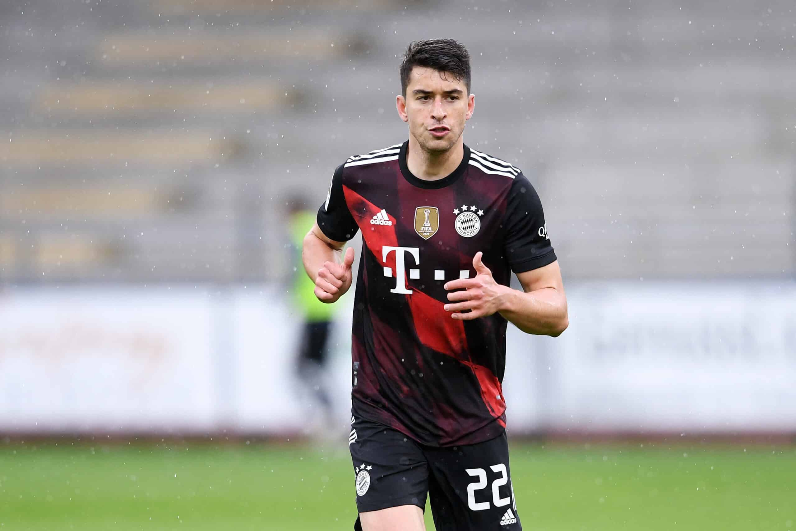 Roca FC Bayern