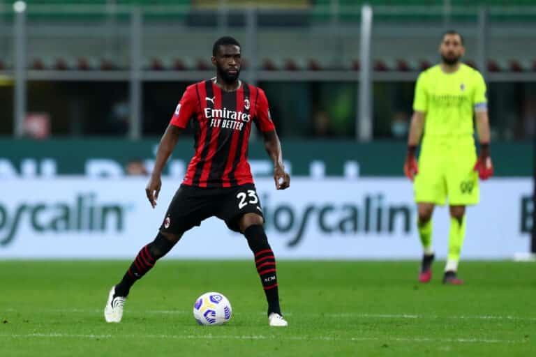 AC Milan bestätigt feste Verpflichtung von Fikayo Tomori